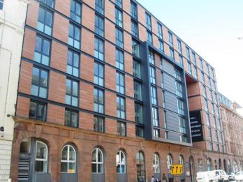 Property to rent in Fusion Building, Oswald Street, City Centre - Available 23rd April 2019!