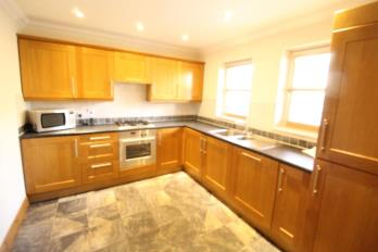 Property to rent in Caledonian Court, Ferryhill, AB11
