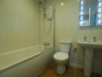 Property to rent in Exchange Street, Aberdeen, AB11