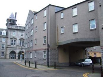 Property to rent in St Clair Street, Kingsley Court, AB24
