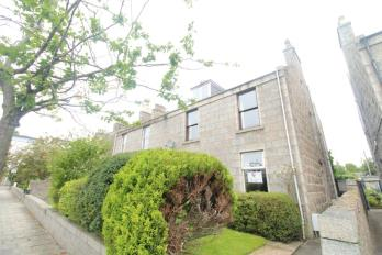 Property to rent in Irvine Place, Upper Flat, AB10