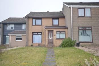 Property to rent in Clamps Terrace, East Kilbride, South Lanarkshire, G74 2HA