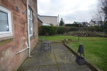 Property to rent in Burnblea Street, Hamilton, South Lanarkshire, ML3 6RF