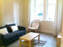 Property to rent in Lochrin Place, Tollcross, Edinburgh