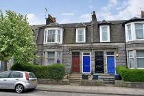 Property image for - 199 CLIFTON ROAD (£100 OFF FIRST MONTHS RENT!), AB24