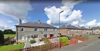 Property to rent in 4 The Avenue, Gorebridge, Midlothian,EH23 4AG