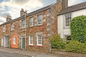 Property to rent in 16 Sidegate (Ground Floor), Haddington, EH41 4BZ