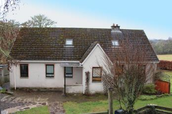 Property to rent in Riverside House, Tomich, Beauly, IV4 7LY