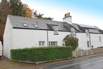Property to rent in Clachnaharry Road, Inverness, IV3 8RA