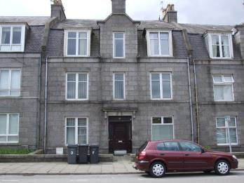 Property to rent in Sunnyside Road, Old Aberdeen, Aberdeen, AB24 3LS