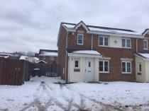 Property to rent in 1 Newhosue Drive Toryglen Glasgow G42 0EE