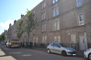 Property to rent in Park Avenue, Stobswell, Dundee, DD4 6PN