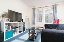Property to rent in Lauriston Gardens, Edinburgh, EH3 9HH
