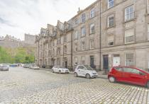 Property to rent in Cornwall Street, Edinburgh, EH1 2EQ