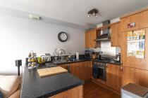 Property to rent in Hawkhill Close, Edinburgh, EH7