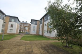 Property to rent in Gartferry Court, Racecourse Road