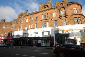Property to rent in AYR, Dalblair Road