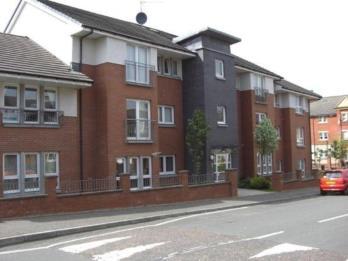 Property to rent in AYR - Holmston Gardens