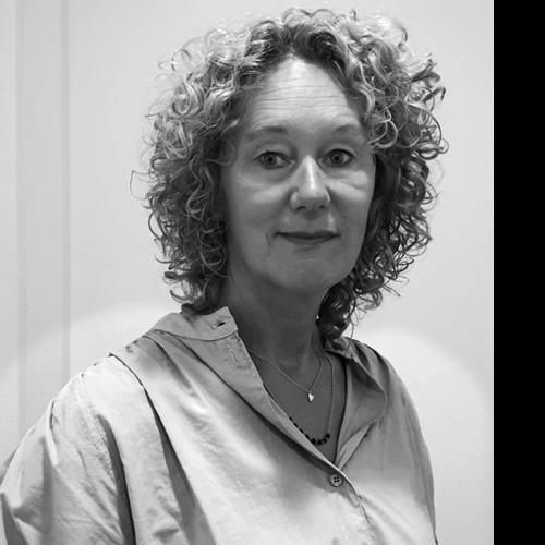Brigitte Jager