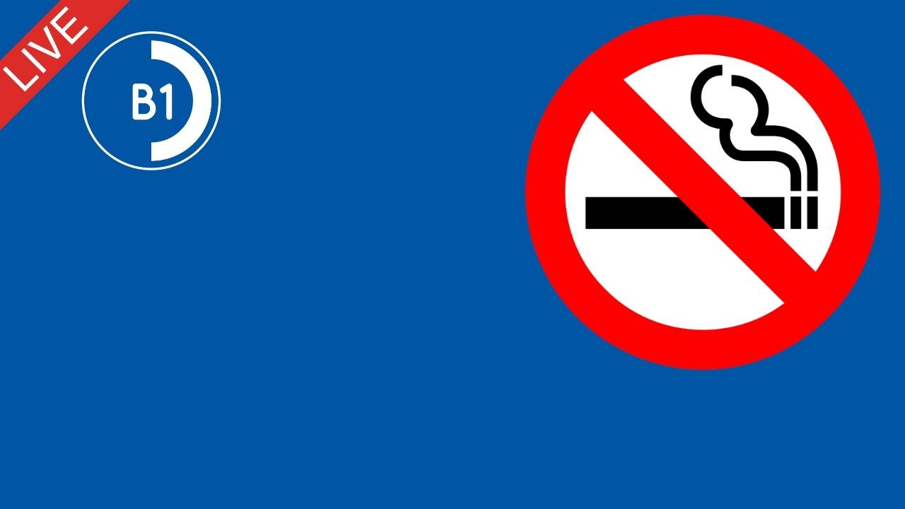 La cigarette dans les cafés - Aug 08, 2019