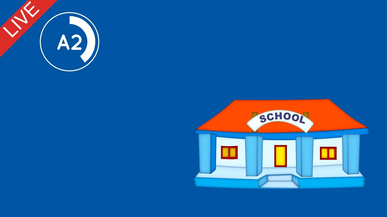 La réouverture des écoles