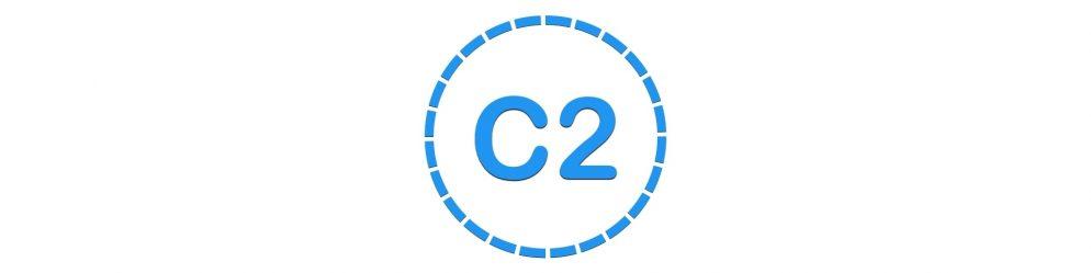 C2 WIDE