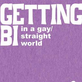 Getting Bi in a straight/gay world