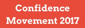 Confidence Movement 2017