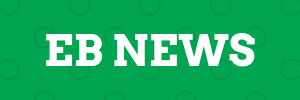 Button green background text: EB News