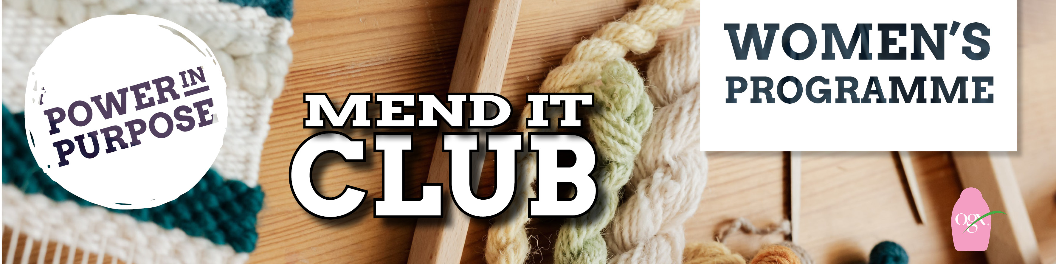 Mend it Club