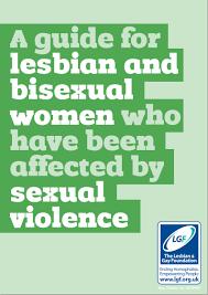 Survivor of Sexual Violence Guide