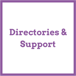 Directories and Support
