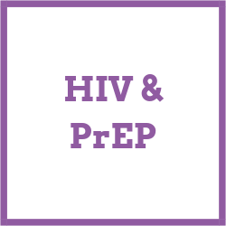 HIV and PrEP