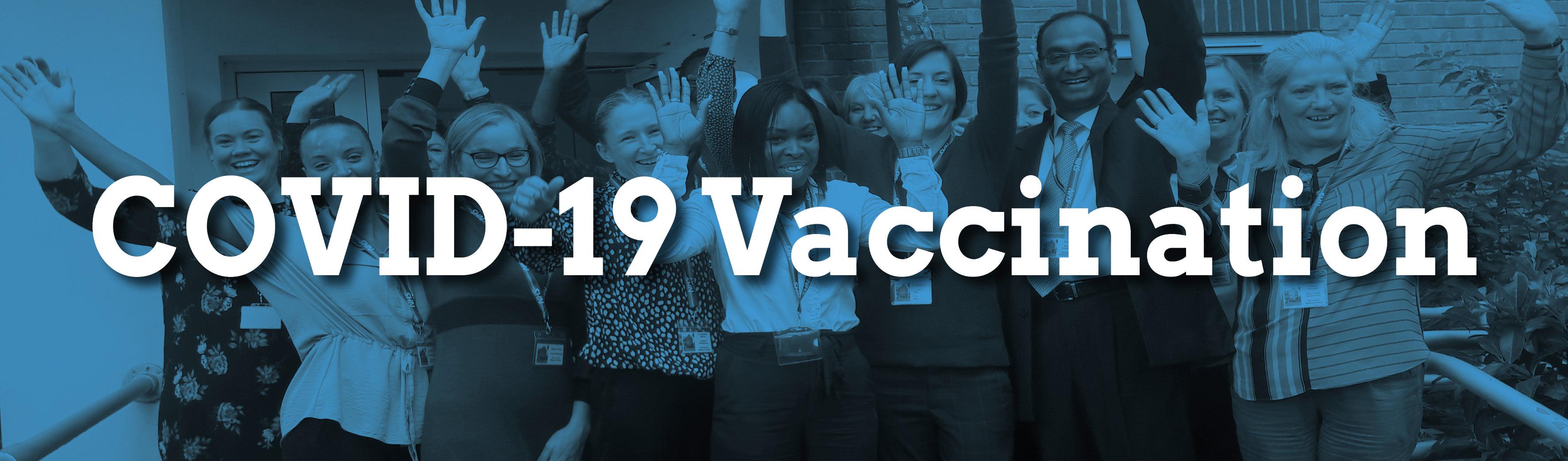 Covid-19 vaccinaton