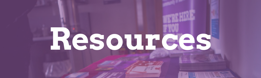 resources for trans people