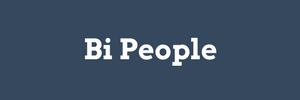 Bi people