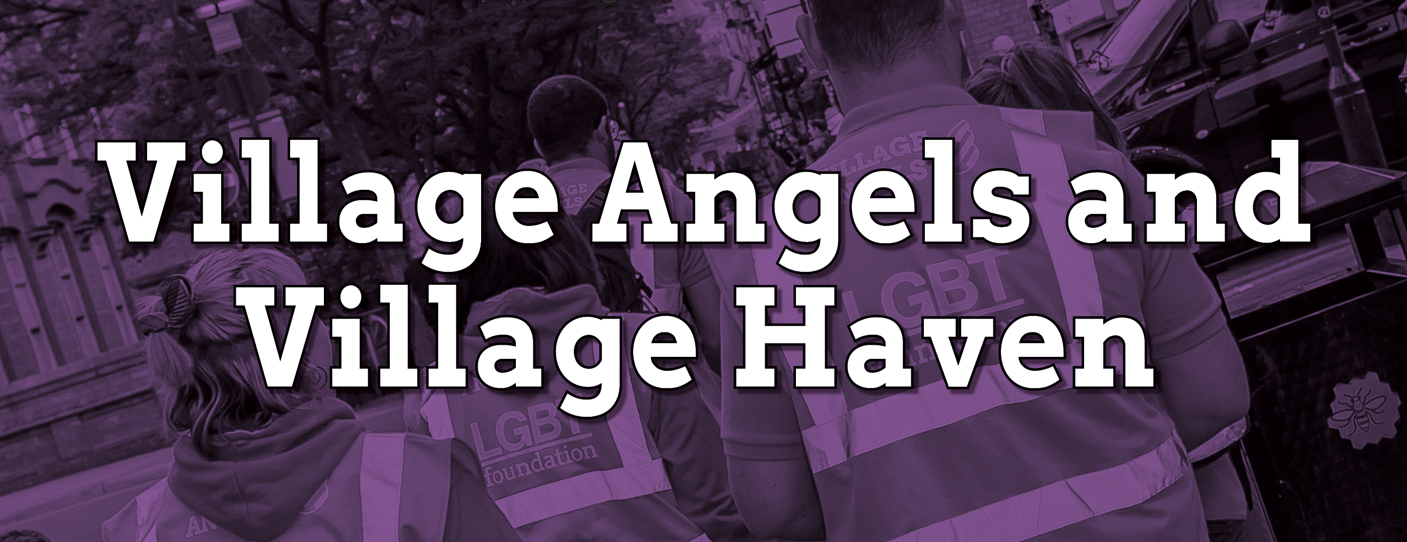 Village Angels / Village Haven
