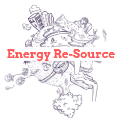 Energy Re-Source