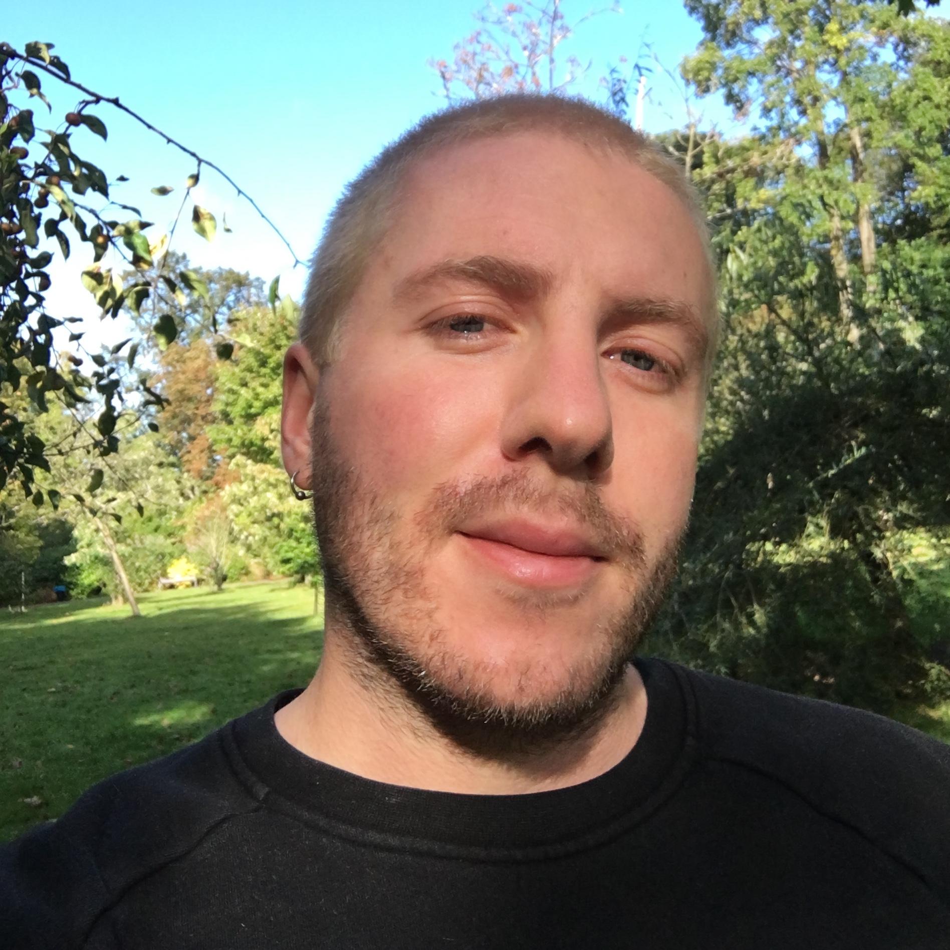 Photo of Tom Chew
