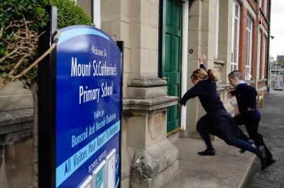 Mt St Catherines PR Shoot