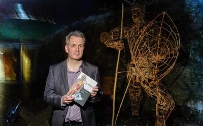 Launch of Cúchulainn Ulster's Greatest Hero