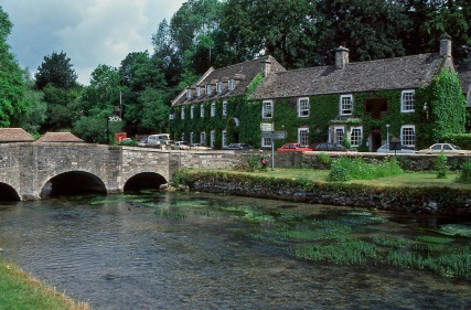 Cotswolds Shakespeare Country