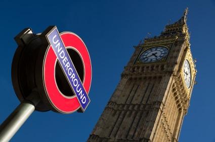 London Tube Stations