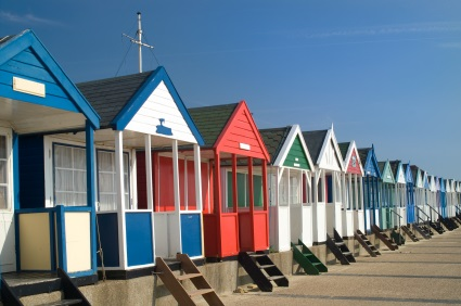 UK Seaside Towns