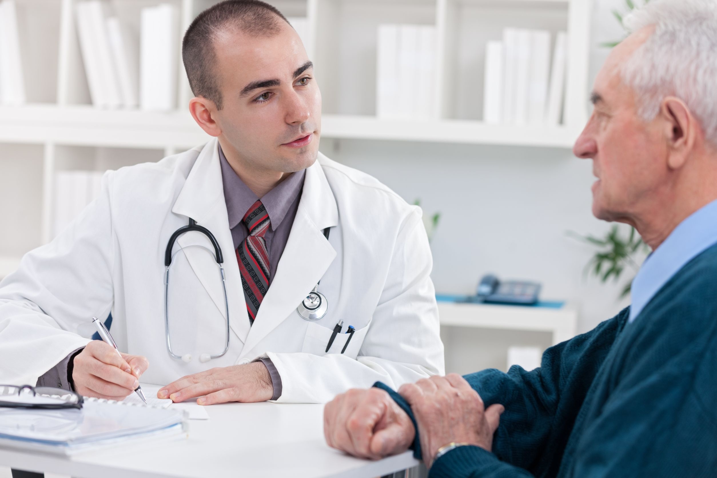 Doctor check up