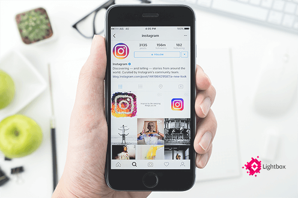 instagrambusiness