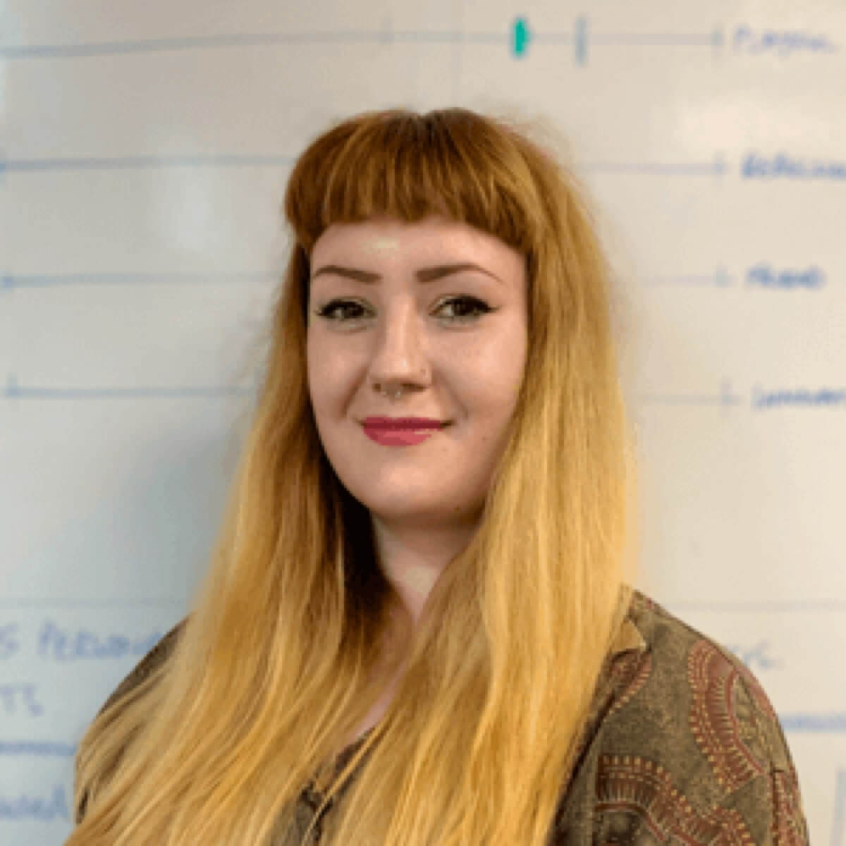 Gemma Greaves | SEO Executive