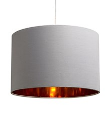 Contemporary pendants and shades