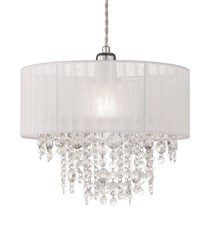Glamour pendants and shades