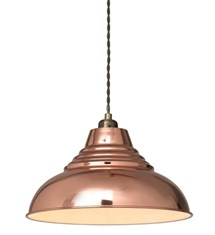 Pendants and Shades Industrial